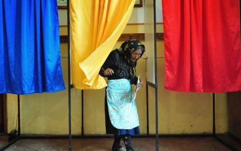 Στις 16/11 ο β' γύρος των εκλογών στη Ρουμανία