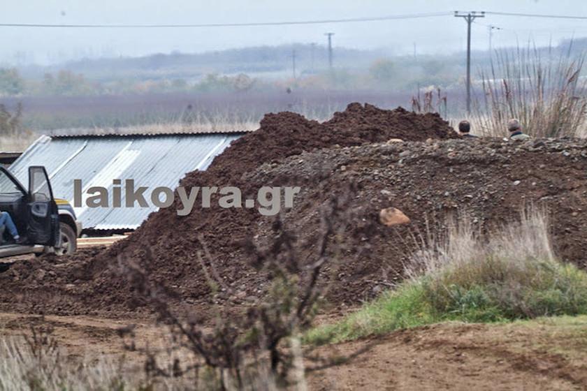 Не разграбленная гробница обнаружена в Вергине