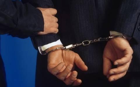 Συνελήφθη 55χρονος στη Λιβαδειά για οφειλές προς το Δημόσιο