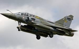Γαλλία: Σκέψεις για αποστολή μαχητικών στην Ιορδανία