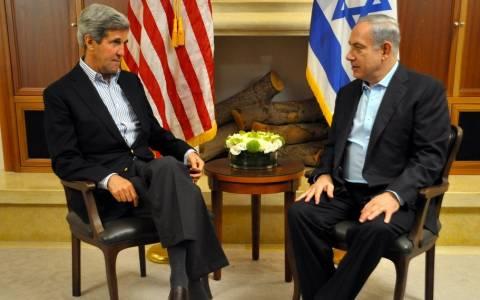 Συνάντηση κορυφής στο Αμάν για την κατάσταση στην Ιερουσαλήμ