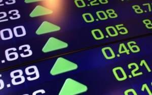 Ανοδικό το κλείσιμο για τα ευρωπαϊκά χρηματιστήρια