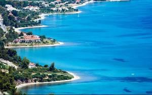 Χαλκιδική: Μπορεί να δεκαπλασιάσει τα έσοδά από τον τουρισμό