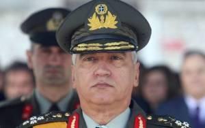 Kostarakos to be new chairman of EU Military Committee