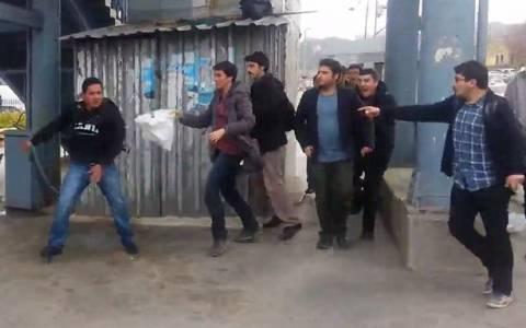 Τουρκία: Ελεύθεροι χωρίς ανάκριση οι 12 εθνικιστές