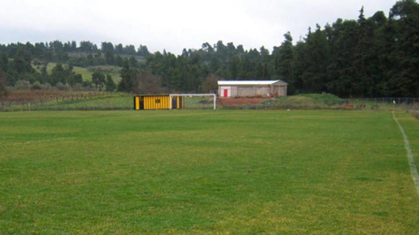 Κεραυνός σκότωσε 28χρονο ποδοσφαιριστή στο γήπεδο