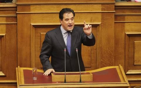 Γεωργιάδης: Τεράστιο λάθος ο χειρισμός, αλλά θα ψηφίσω