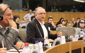 Ερώτηση Παπαδημούλη στην Κομισιόν για τη Siemens