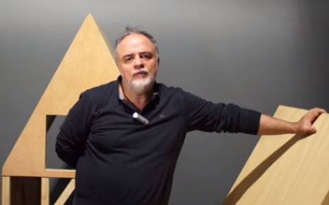 Ο Μοσχόπουλος μιλάει για το «Μυστήριο της Πολιτείας Χάμελιν»