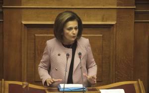Χρυσοβελώνη: Το 70% των τεμπέληδων βρίσκονται στην κυβέρνηση