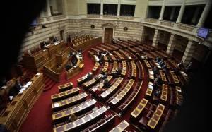 «Πέρασε» η τροπολογία για τη ρύθμιση των 100 δόσεων