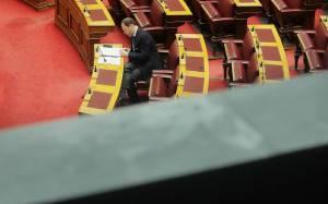 Παραιτήθηκε ο βουλευτής της ΝΔ, Ανδρέας Ψυχάρης