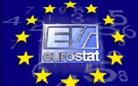 Greek economy grew 1.4 pct in Q3, Eurostat