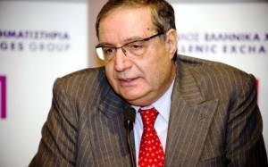 Ο Αλέξανδρος Μωραϊτάκης νέος βουλευτής της ΝΔ