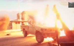 Τζιχαντιστές αποκεφάλισαν νεαρό στρατιώτη στη Λιβύη