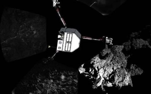 Philae: Έτοιμοι για «περισσότερα ρίσκα» οι επιστήμονες