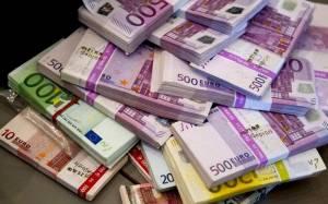 Χ. Αθανασίου: Επιστρέφουν στο Δημόσιο 2 δισ. ευρώ «κλεμμένα»