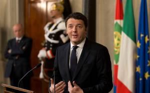 Ιταλία: Διαδηλώσεις κατά της πολιτικής της κυβέρνησης Ρέντσι