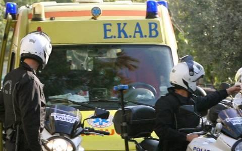 Ιωάννινα: Σοβαρά 54χρονος που επιχείρησε να αυτοκτονήσει