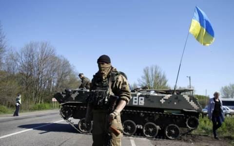 Ρωσία: Ο ΟΑΣΕ στηρίζει «ντε φάκτο» την Ουκρανία