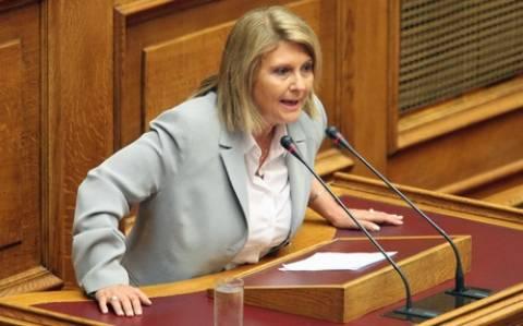 Voultepsi on SYRIZA's announcement