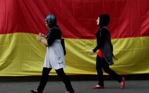 Γερμανία: Αλλοδαπός ή μετανάστης ένας στους πέντε κατοίκους