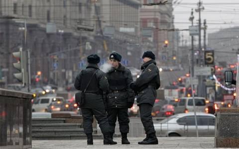 Ρωσία: Σύλληψη συμμορίας για δολοφονίες