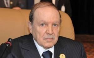 Σε νοσοκομείο της Γκρενόμπλ ο Αλγερινός πρόεδρος