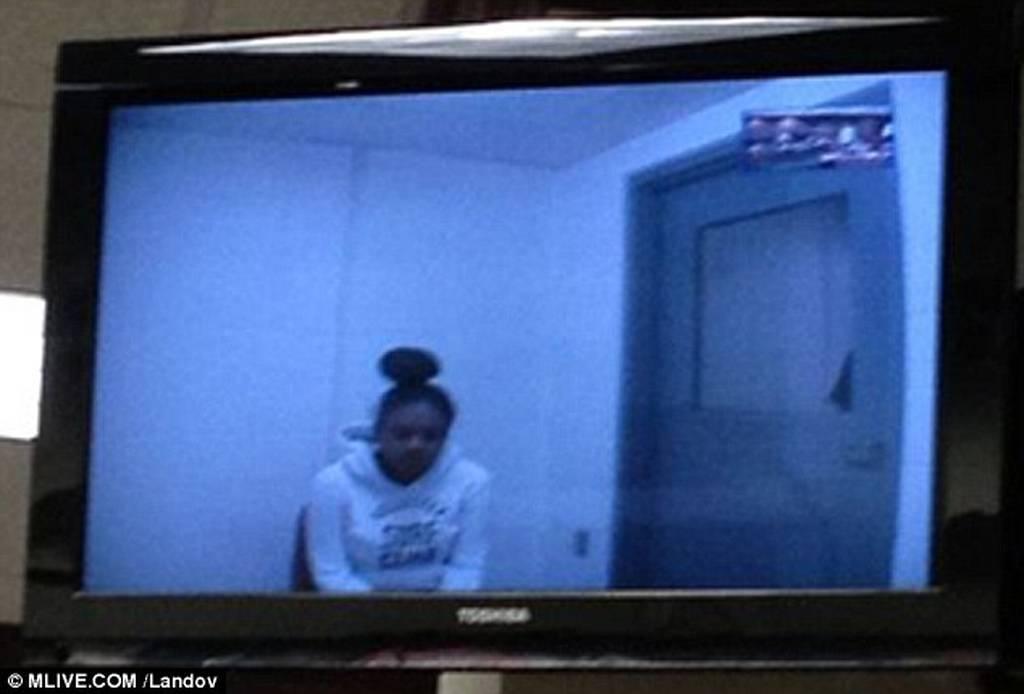 ΗΠΑ: 17χρονη έπνιξε και έθαψε το μωρό της (pics+video)