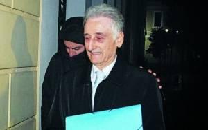 Αποφυλακίζεται με εγγυήσεις ο Αντώνης Κάντας