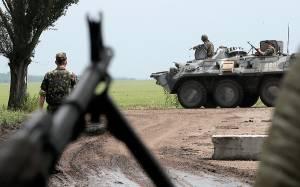 Ουκρανία: Έξι νεκροί σε ένα 24ωρο