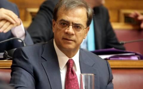 Χαρδούβελης, ένας υπουργός για τα μάτια των... τραπεζών