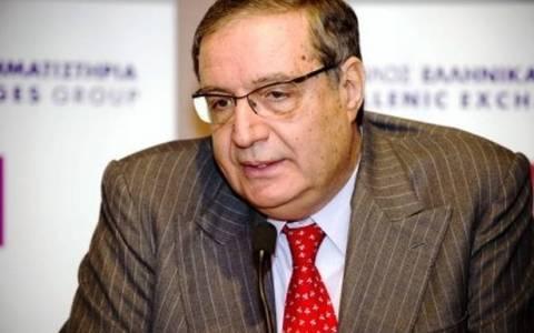 Μωραϊτάκης: Θα εκπροσωπήσω επάξια την αγορά