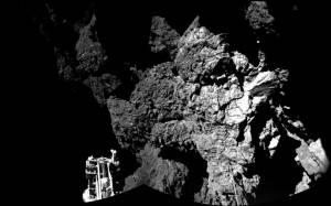 Είναι «ακόμα ζωντανό» το ρομπότ Philae