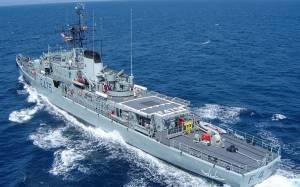 Λιβύη: Πλοίο του Π.Ν. της Πορτογαλίας διέσωσε 201 μετανάστες