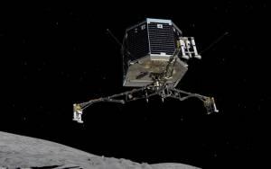 Μπαταρία… τέλος για το Philae - Άγνωστο το πότε θα επανέλθει