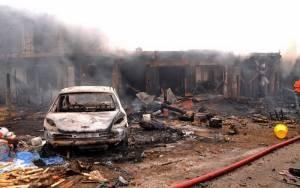 Νιγηρία: Έξι νεκροί σε επίθεση με παγιδευμένο αυτοκίνητο
