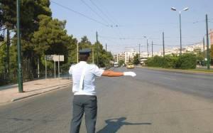 Πολυτεχνείο: Ποιοι δρόμοι κλείνουν στο κέντρο της Αθήνας