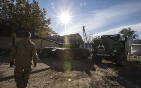 Καμία ρωσική εμπλοκή στην κλιμάκωση της κρίσης στην Ουκρανία