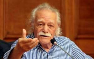 Γλέζος: Δεν αποκλείεται εκλογή ΠτΔ από την παρούσα Βουλή