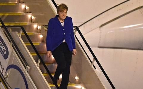 Ανοιχτό το ενδεχόμενο νέων κυρώσεων σε βάρος της Ρωσίας