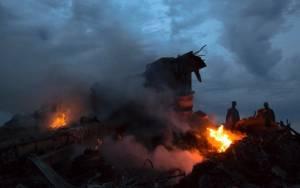 Ρωσία: Ουκρανικό MIG κατέρριψε το Boeing της Malaysia