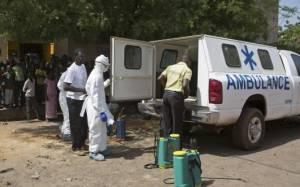 Έμπολα: Στις ΗΠΑ μεταφέρθηκε ασθενής από τη Σιέρα Λεόνε