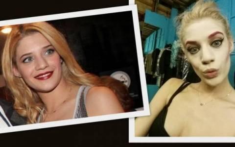 Τζένη Θεωνά: Η τεράστια απώλεια βάρους και η νέα εικόνα της!