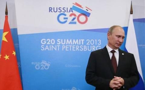 Αποχωρεί ενοχλημένος από τη σύνοδο της G20 ο Πούτιν!