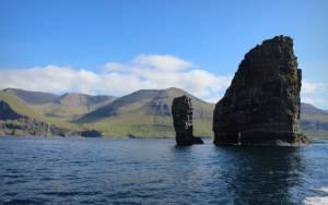 Οι Μυκήνες… στα νησιά Φερόε!