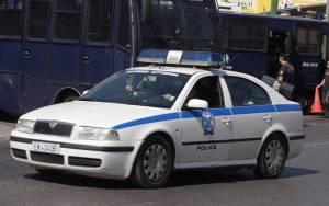 Τρίπολη: Συνελήφθη Ρουμάνος για λαθραίο καπνό