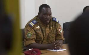 Μπουρκίνα Φάσο: Προθεσμία για τον σχηματισμό κυβέρνησης