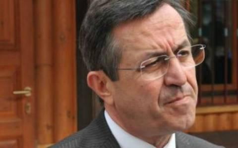 Στην υπο-επιτροπή εταιρικών σχέσεων του ΝΑΤΟ, ο Νικολόπουλος