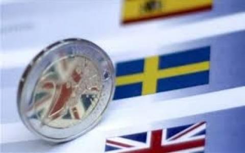 Ε.Ε.: Απειλεί με έξοδο από την Ευρωζώνη η Βρετανία